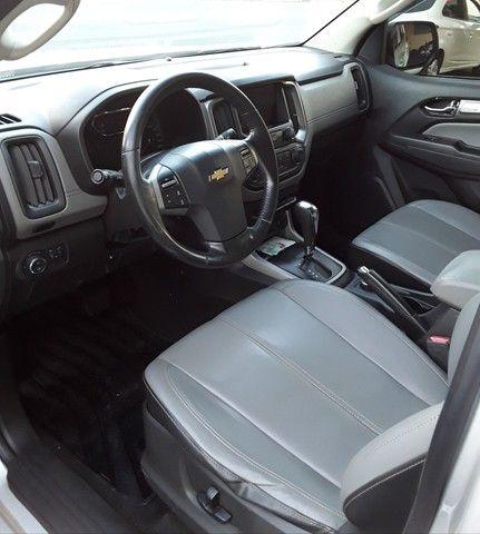 Chevrolet GM S10 LTZ 2.8 Prata - Foto 5