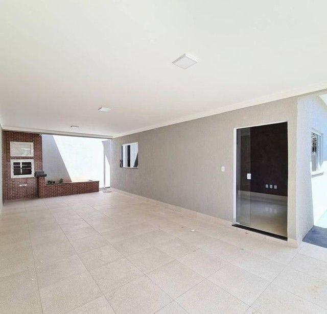 Casa individual acabamento impecável! PARA CLIENTES EXIGENTES.