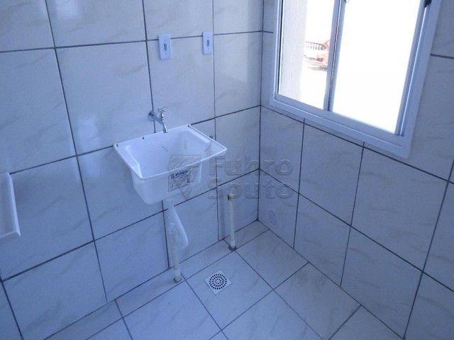 Apartamento para alugar com 2 dormitórios em Fragata, Pelotas cod:L25806 - Foto 19