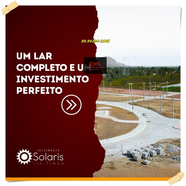 +\ Loteamento Solaris Gererau \+ - Foto 11