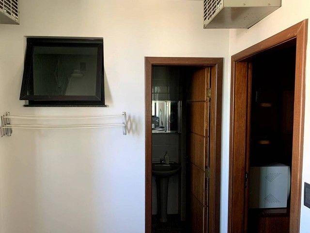 Apartamento para venda possui 598 metros quadrados com 4 quartos em Aterrado - Volta Redon - Foto 5