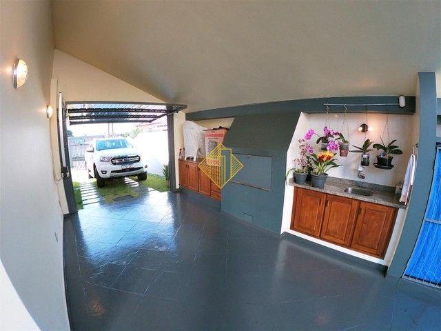 Sobrado à venda, 2 quartos, 1 suíte, 4 vagas, Jardim La Salle - Toledo/PR - Foto 4