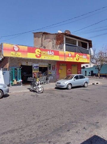 ( Supermercado Setor Vila Concórdia ) ( Villa pedroso, Recanto das minas gerais ) - Foto 13
