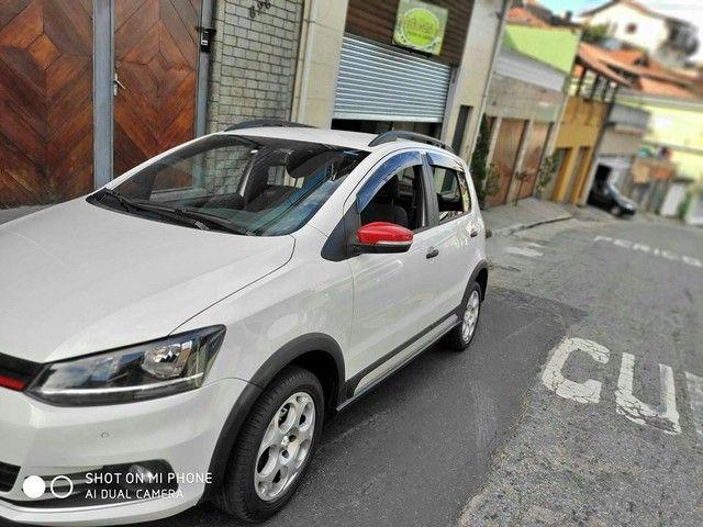 Volkswagen Fox 2013 - Foto 3