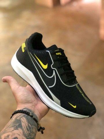 Nike New Zoom Primeira Linha na Caixinha Atacado - Foto 4