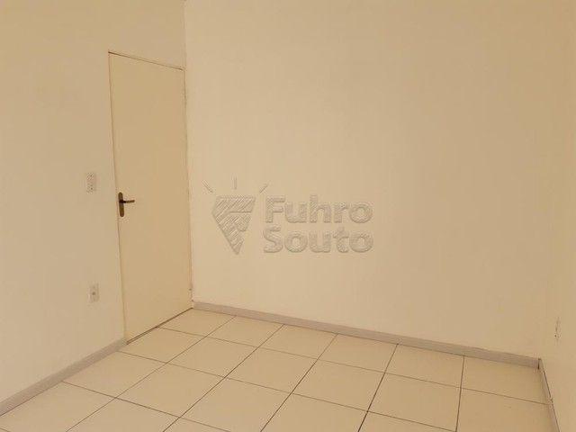 Apartamento para alugar com 1 dormitórios em Fragata, Pelotas cod:L22395 - Foto 9