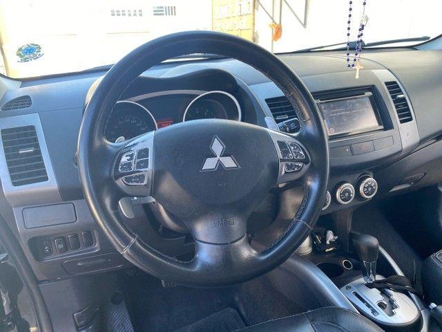 Outlander V6 3.0 GT 2010 - Foto 9