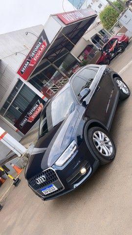 Audi Q3 2015 - Foto 2