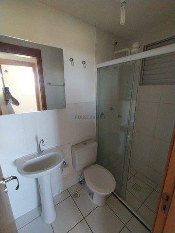 Apartamento No Condomínio Parque Chapada do Sol - Foto 2