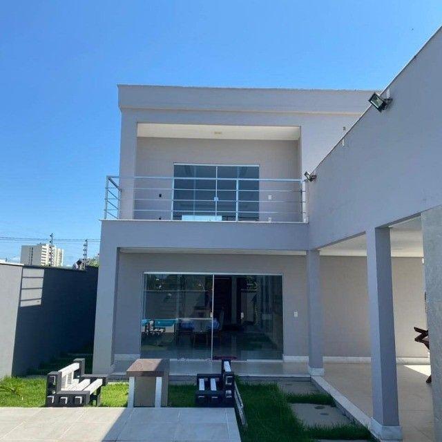 Casa de luxo em Morada de Laranjeiras.