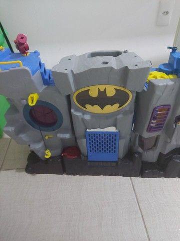 Base Batman