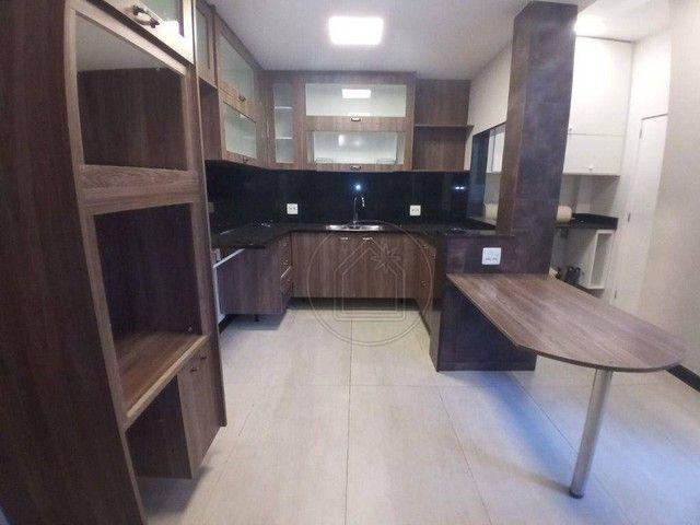 Apartamento com 3 dormitórios à venda, 111 m² por R$ 1.100.000,00 - Flamengo - Rio de Jane - Foto 10