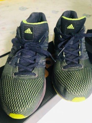 Tênis adidas para corrida Feminino Tam 36