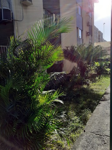 Excelente ap Peixinhos,cond fechado,portaria,salão play,pracinha,campo,muito bom - Foto 12