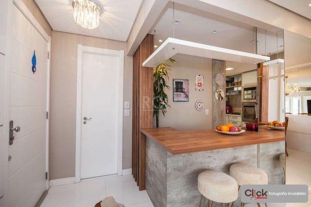 Apartamento à venda com 3 dormitórios em Jardim europa, Porto alegre cod:KO14105 - Foto 9