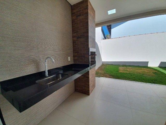 Excelente Casa 3Q 1S - Parque Das Flores - Foto 17