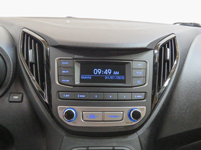 Hyundai HB20 1.6 RSpec Flex 2016/2016 - Foto 9