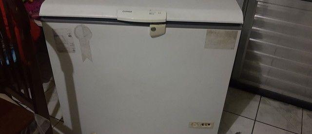 Freezer. Consul 310 - Foto 3