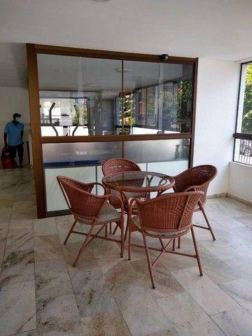 Apartamento 2 quartos 1 suíte nascente Costa Azul - Salvador - BA - Foto 9