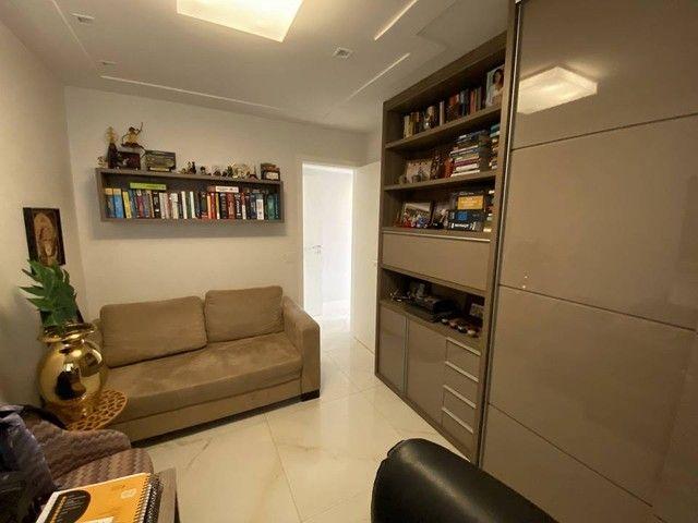 Apartamento venda com 180 metros quadrados com 3 quartos suítes em Patamares - Salvador -  - Foto 20