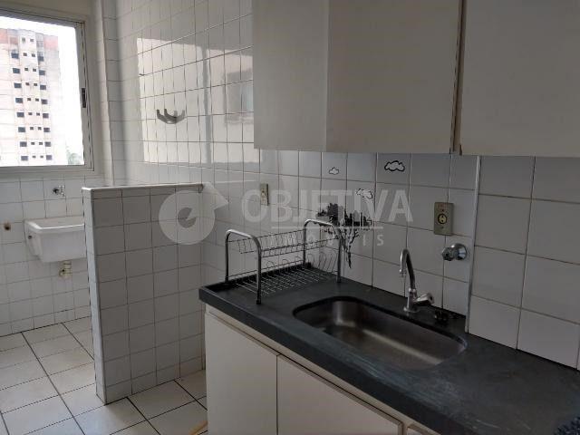 Apartamento para alugar com 3 dormitórios em Martins, Uberlandia cod:451208 - Foto 7