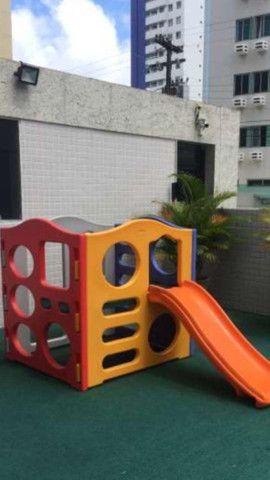 Vendo apartamento no bairro de Manaíra com tres suítes e area de lazer - Foto 18