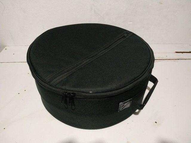 Bag para caixa 14/ 6,5 bateria  - Foto 5