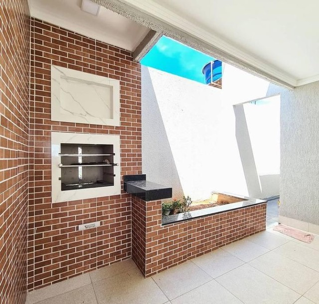 Casa individual acabamento impecável! PARA CLIENTES EXIGENTES. - Foto 3