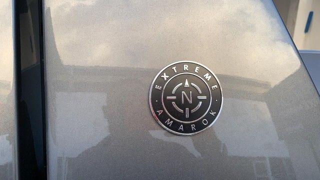 Amarok Xtreme V6 2021 Automática 258cv 4x4 Diesel  - Foto 6
