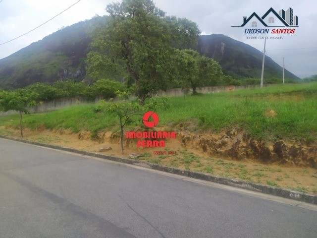 UED - 098- Lotes planos e prontos pra morar na Serra - Foto 4