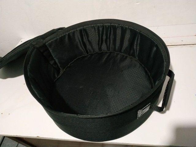 Bag para caixa 14/ 6,5 bateria  - Foto 6