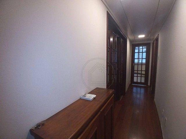 Apartamento com 3 dormitórios à venda, 111 m² por R$ 1.100.000,00 - Flamengo - Rio de Jane - Foto 8