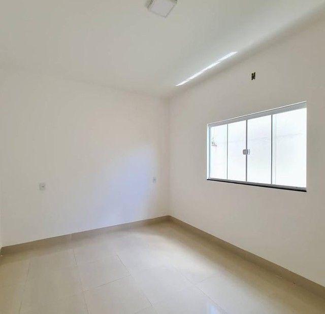 Casa individual acabamento impecável! PARA CLIENTES EXIGENTES. - Foto 8