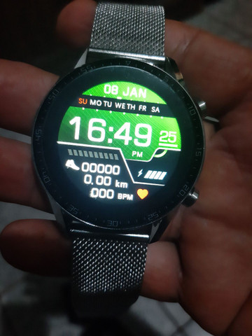 Smartwatch l13  - Foto 3