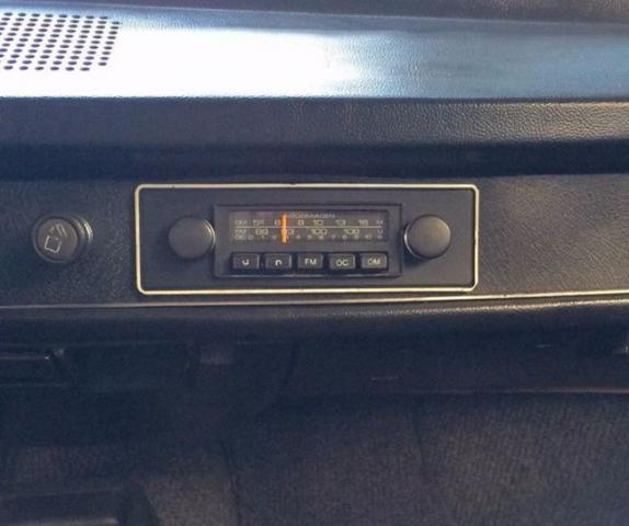 Radio Original Passat