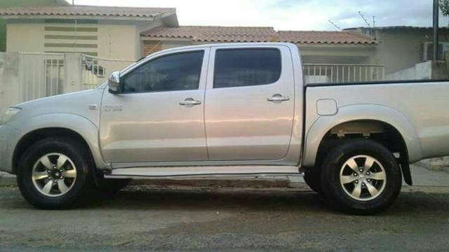 Vendo camionete semi nova pego carro ou moto de menor valor no negocio
