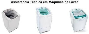 Assistencia técnica de lava roupas e geladeiras