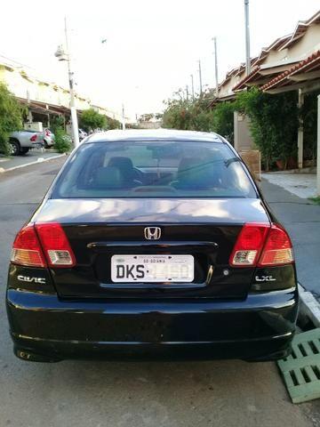Civic 2004/2005