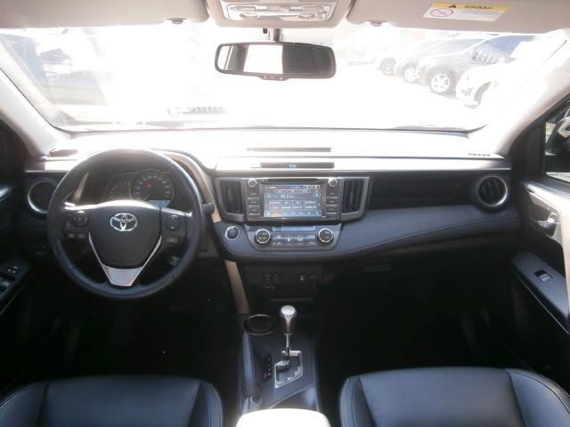 Toyota Rav4 2.0 4x4 automático - Foto 3