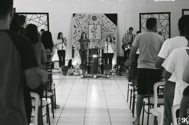 Casa de Retiros - a melhor de Curitiba!! Encontros evangélicos cristãos