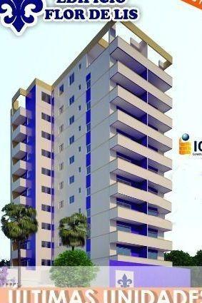 Apartamento na Planta de 02 quartos, próximo ao Macapá Shopping