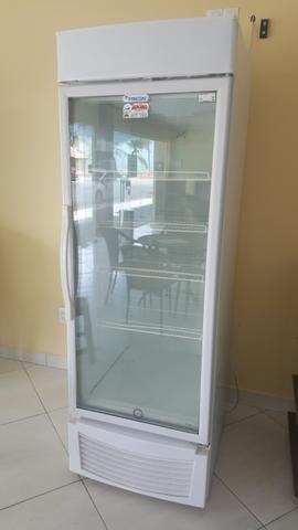 Freezer conservador fricon 565 Litros