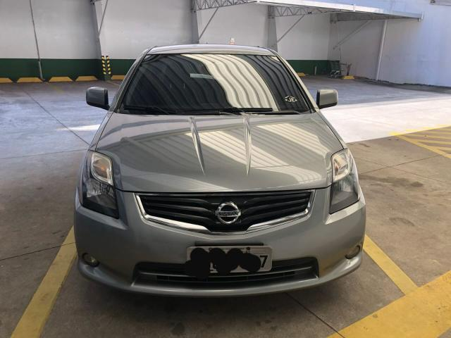 Nissan Sentra SE 2013 Aut