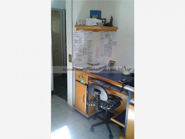 Apartamento à venda com 2 dormitórios em Dos casas, Sao bernardo do campo cod:16567 - Foto 3