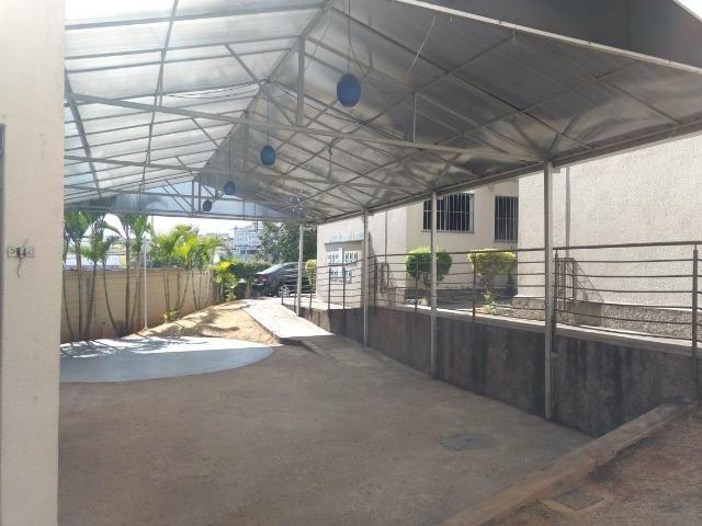 Apartamento 02 quartos no Camargos - Foto 10