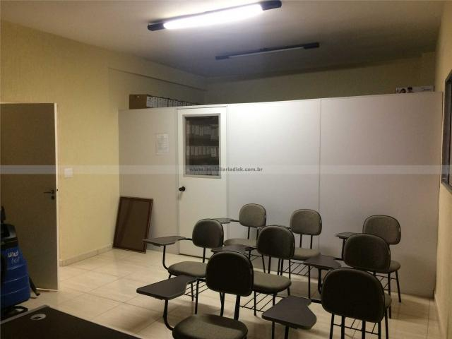 Escritório para alugar em Vila luzitania, Sao bernardo do campo cod:16076 - Foto 11