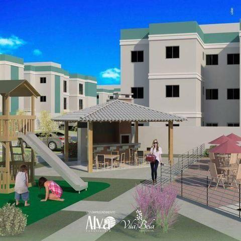 Condomínio de Apartamentos Vila Bela Residencial - Foto 3