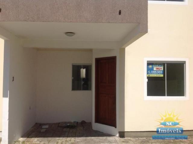 Casa à venda com 2 dormitórios em Ingleses, Florianopolis cod:9821 - Foto 2