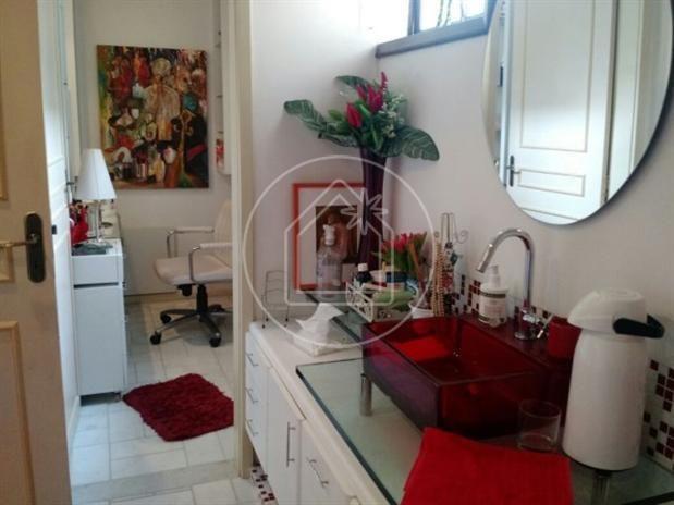 Casa à venda com 4 dormitórios em Itaipu, Niterói cod:818029 - Foto 17