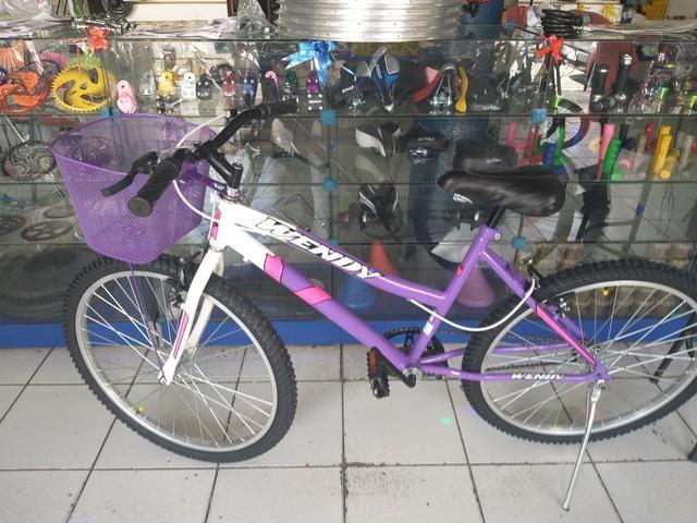 Promoção Bicicletas novas 6x sem juros entrega em domicílio